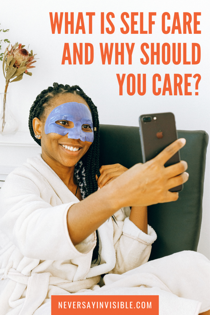 Self care helps you be at your best. Understand what is involved and how you can make small changes to your day-to-day life to deliver a happier mind, body and soul. #self-care #disability #treatment #ALS #chronicillness #mentalhealth  #fibro #selfcare