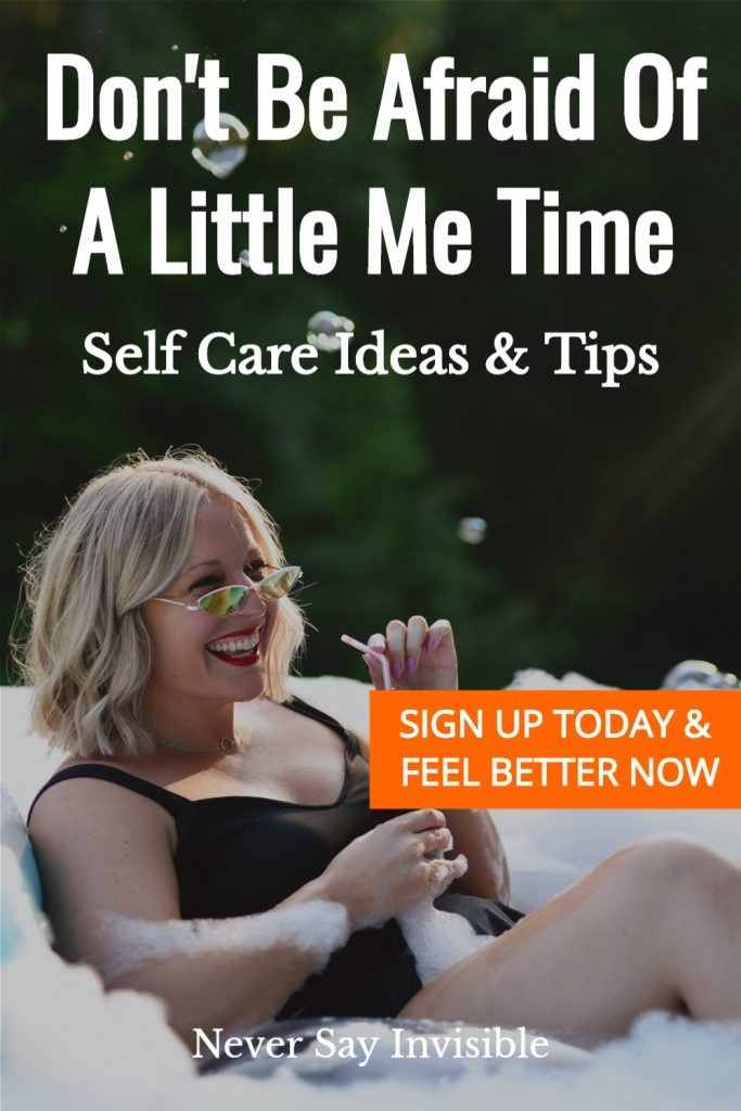 There are many ways #anxiety and #stress show up in life. Follow these simple steps to include #selfcare #tips in your day and start feeling like your old self! So many #printables #download #free #checklist and more. #sci #SpinalCordInjury #spoonie #workingmom #chronicillness #adhd #naturalpainrelief #caregiving